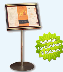 Freestanding Sign Solutions